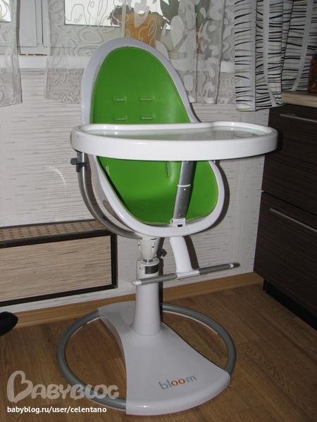 Стульчики и столы для кормления: цены в Казани. Купить стульчик для кормления в Казани.