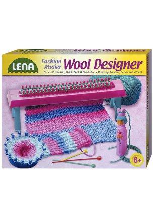 Машинка для вязания в домашних условиях 442