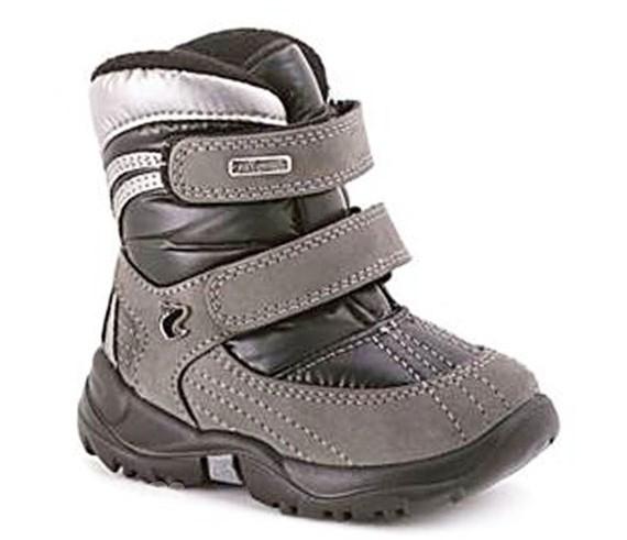 Зимние Ботинки Аляска