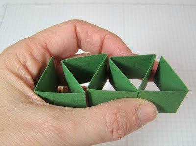 Оригинальная упаковка конфет