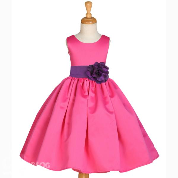 Платья Для Девочек 8 Лет Купить