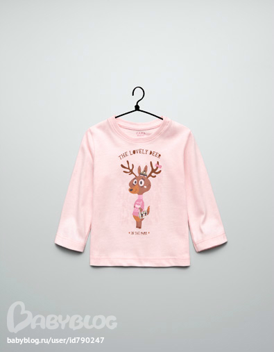 Zara Одежда Для Детей