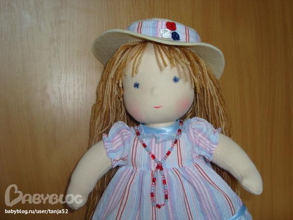 Как научиться сшить куклы 99