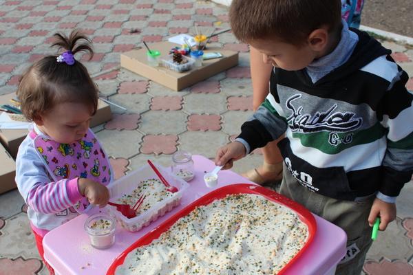 """Праздник для малышей - Сообщество """"Игры с детьми"""" / Развитие - праздники для малышей"""