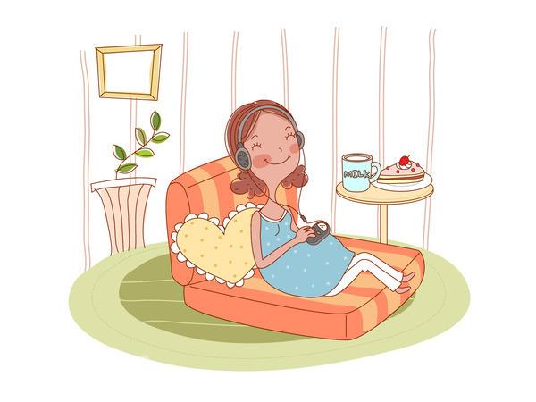 беременности картинках в о справки