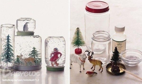 Как сделать новогодний шар из пластиковых стаканчиков фото 377