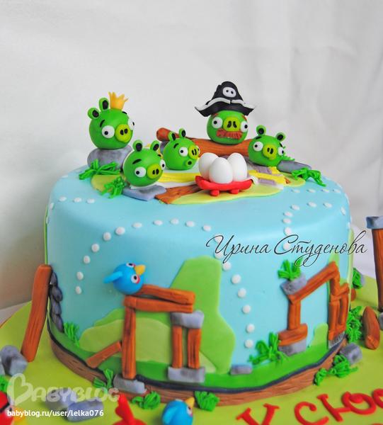 Торт на день рождения 40 лет фото 5