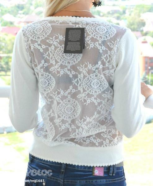Блузка С Грубым Ремнем