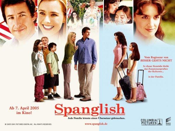 английский испанский смотреть онлайн: