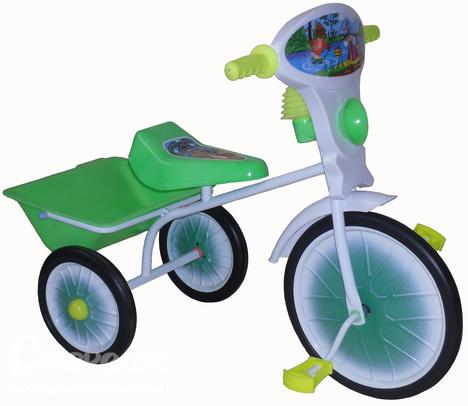 Велосипед малыш кулебаках