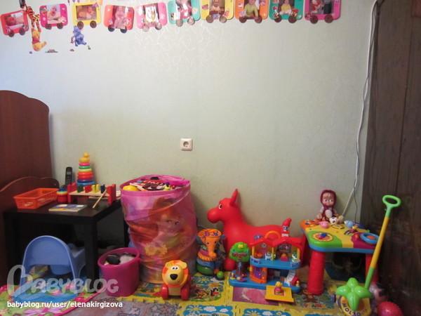 девки балдеют от любимых игрушек