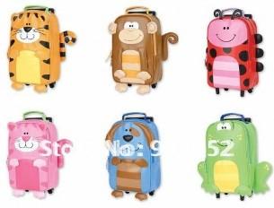 Детский рюкзак на колесиках рюкзак переноска womar 6 standart