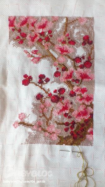Вышивка из китая как вышивать