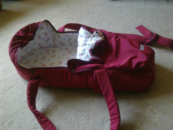 Продам Сумку-торбу Little Trek для переноски ребёнка за 500 руб!