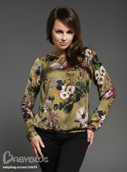 Купить Блузку Из Польши В Интернет Магазине Недорого