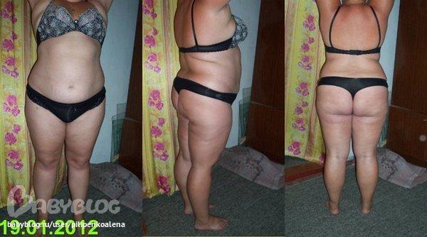 диета минус 20 кг за 2 месяца