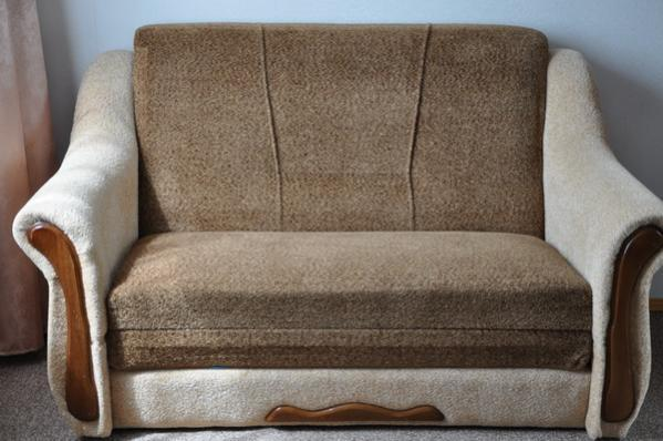 Бу диван  с фото