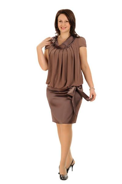 Платья недорого 48-50 размера