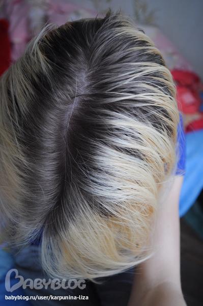 отращивание волос мужчинам