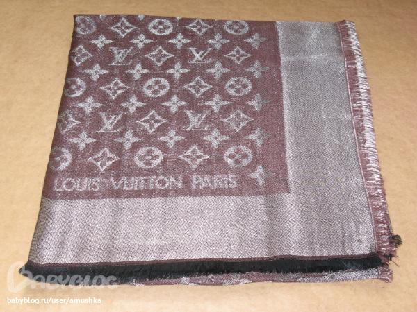 Коллекция Шарфы и текстиль Для Женщин LOUIS VUITTON