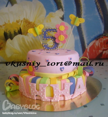 торт мишка 3д фото