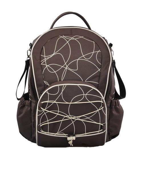 Рюкзак для мам bellotte brown школьный рюкзак star wars