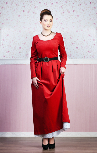 Купить Платье Православное