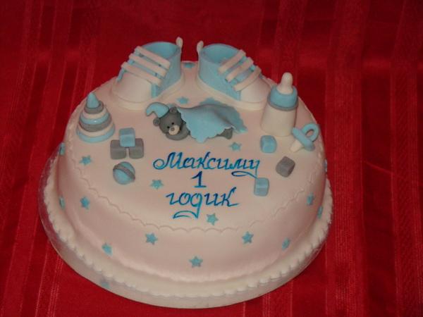 Торт на заказ в зао фото 1