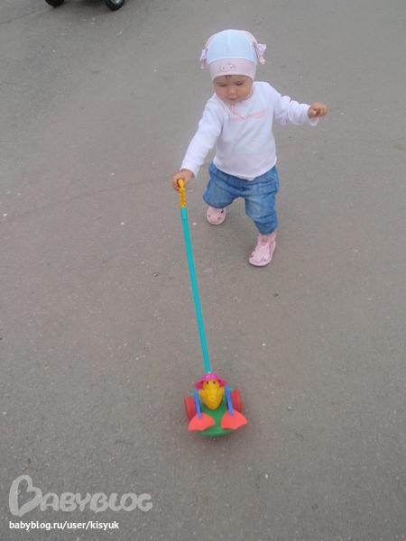 Косолапит ребенок 2 года