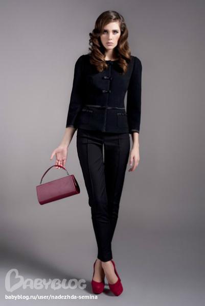 Лакби Женская Одежда