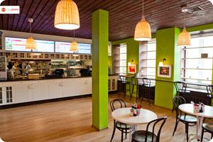 Рестораны Санкт-Петербурга: бары, пабы, кафе Где