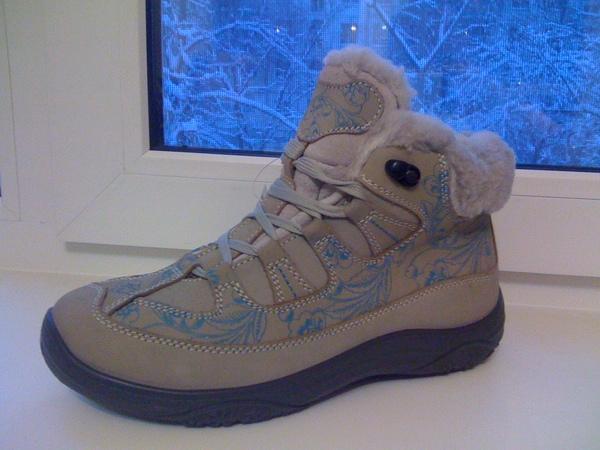 Отзывы по размерности и внешнего вида обуви! - запись пользователя ... bb4c9abbef7