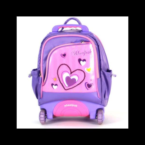 Рюкзак школьный ортопедический на колесиках харьков долли рюкзак