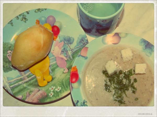 Суп торговца скота из Тапеи - кулинарный рецепт
