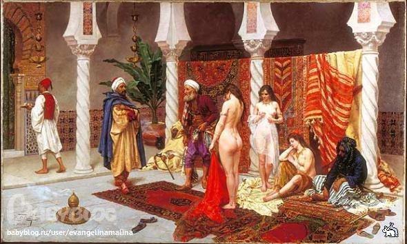 Порнофильмы гаремы древнего востока