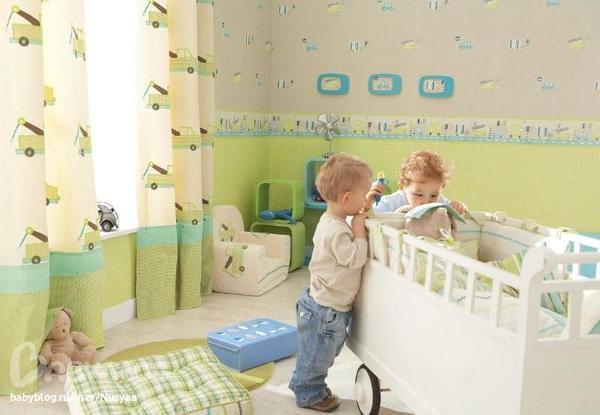 Kinderzimmer wandgestaltung malen