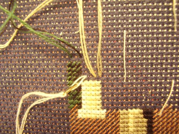 Условные обозначения при вязании крючком японских схем вязания 17