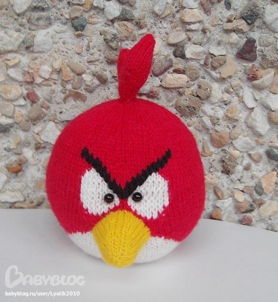 Angry Birds (Злые птицы)