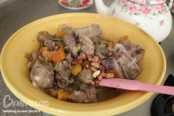 Маринад для ребрышек из свинины  простые рецепты