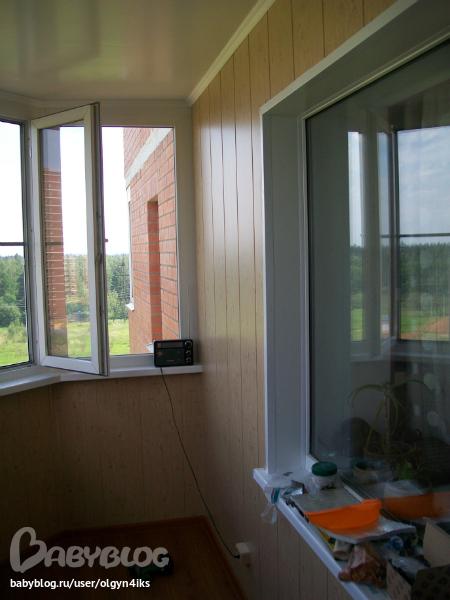 Утепление балконов, отделка!!! окна, зеленоград, мо. - запис.