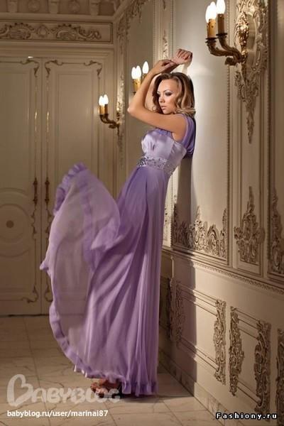 Купить Во Сне Красивое Платье
