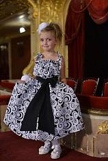 Платья Для Девочек На 8 Марта Купить