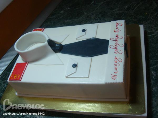 торт для курсанта фото
