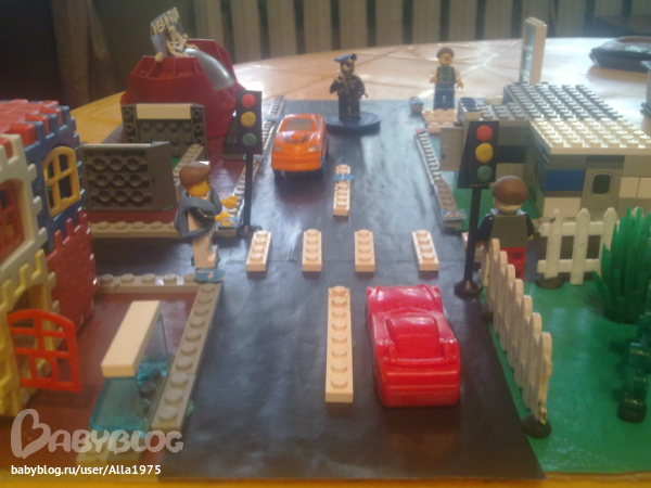 Строю дом из газобетона своими руками фото