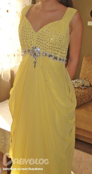 Как переделать верх платья своими руками