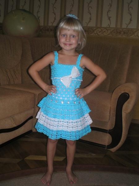 подклад под вязаное детское платье для пышности уведомления, подписавшись новые