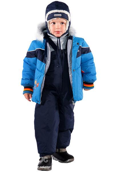 Керри зимние костюмы