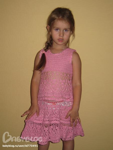 фотка девочки 6 лет