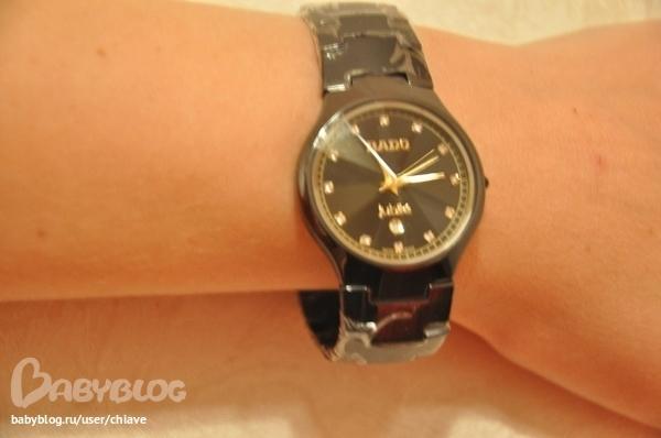 Магазин часов RADO в Спб - watches-clockru