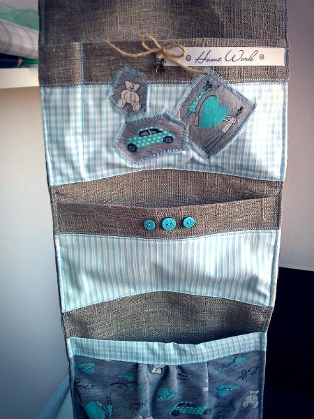 Кармашек для шкафчика в садик своими руками 135